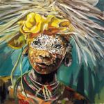 Africa, VI